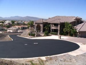 Andersen Asphalt - Las Vegas, NV
