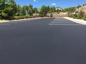 Andersen Asphalt - Spring Valley, NV