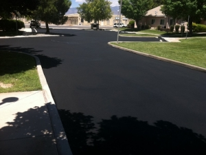 Andersen Asphalt - Enterprise, NV